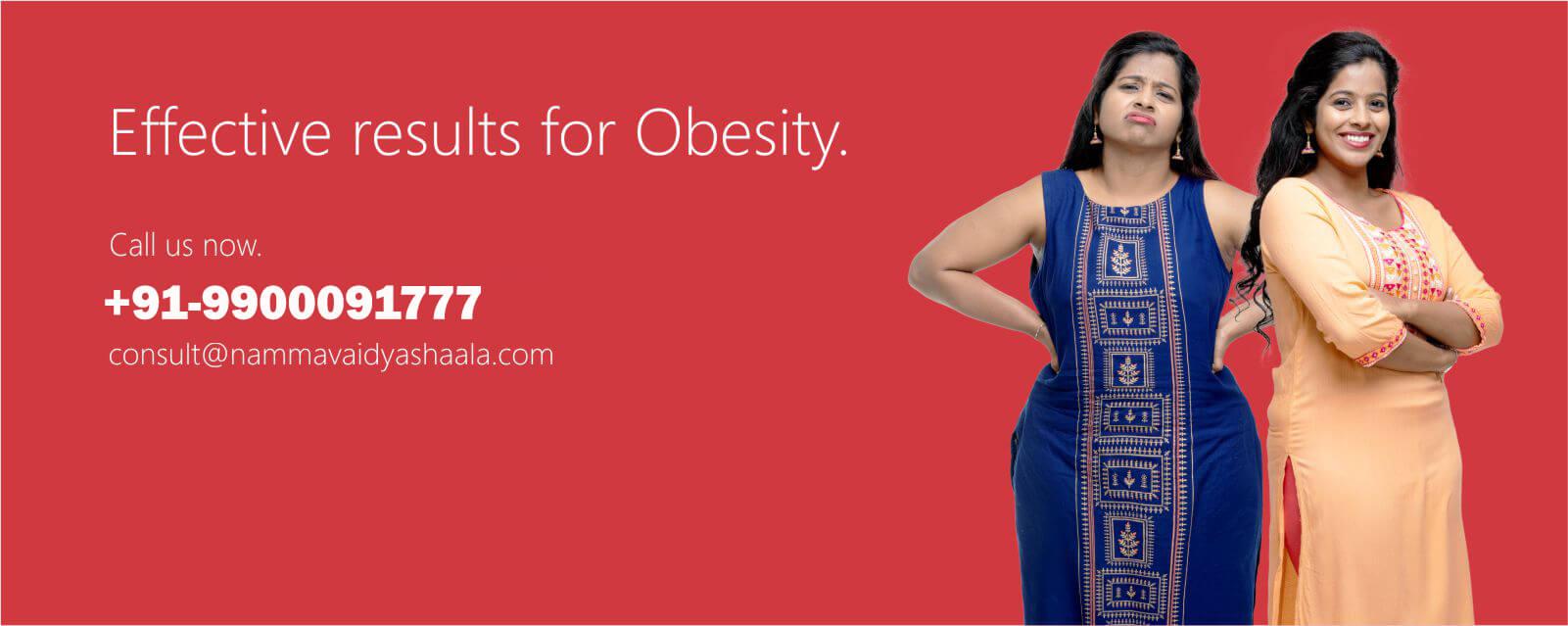 Namma-Vaidyashaala-obesity